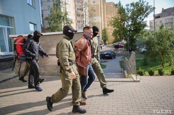К политзаключенному Степану Латыпову пустили адвоката