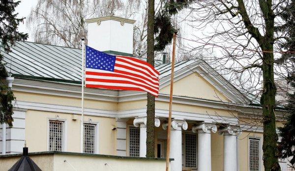 Беларусь высылает из страны американских дипломатов