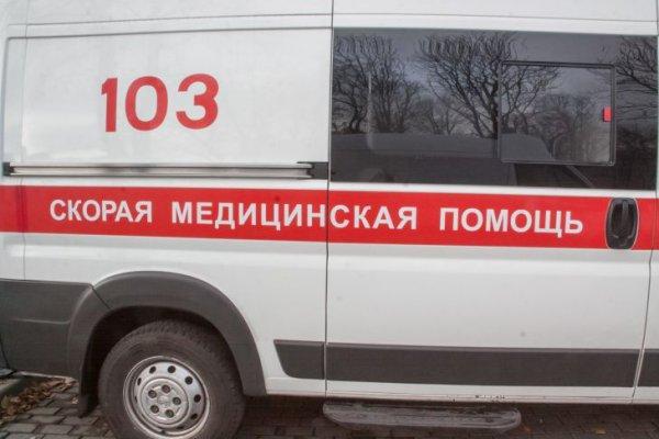 В Гродно 5-летний ребенок от выпитого лимонада получил химический ожог