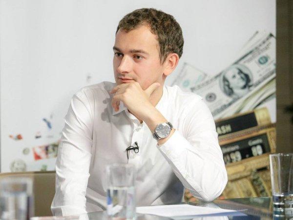 Политический аналитик Артем Шрайбман покинул территорию Беларуси
