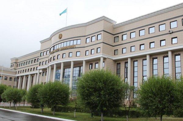Казахстан отказался вводить консолидированные с Беларусью ответные санкции против ЕС