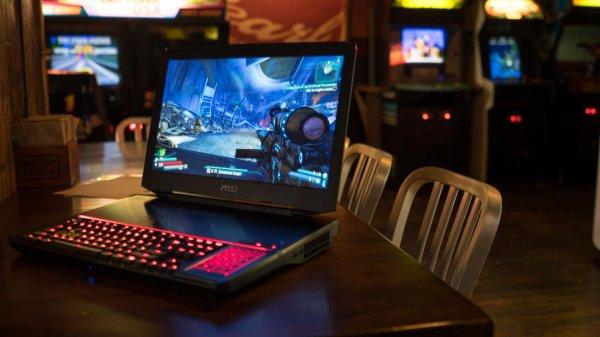 Самое убыточное предприятие Гомельской области закупает игровые ноутбуки на огромную сумму