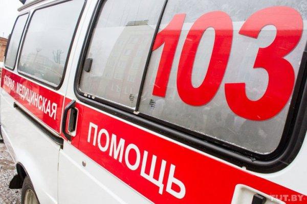В Осиповичах сотрудник ОМОНа убил военкома из Гомельской области