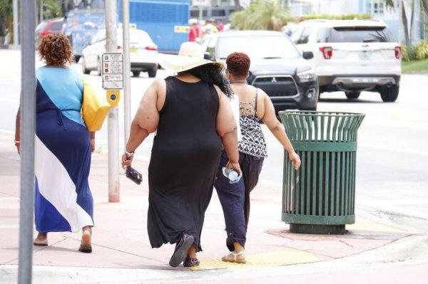 В США одобрили производство первого лекарства для похудения диабетиков