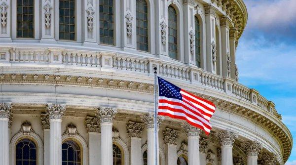 Светлана Тихановская выступит в Сенате США 9 июня