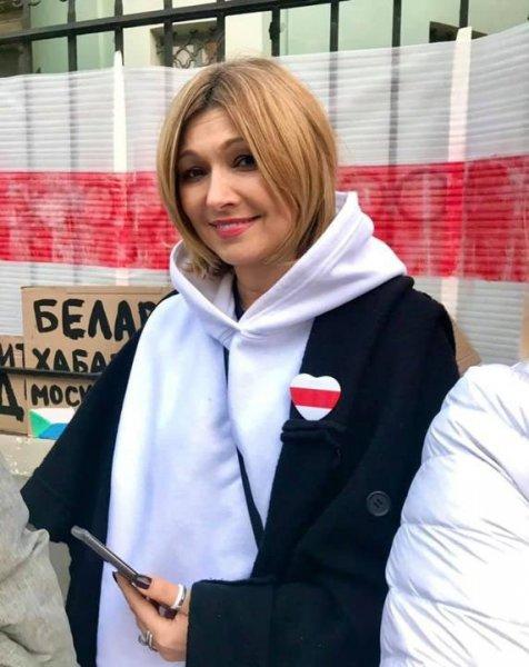 Белкоопсоюз требует от  Анжелики Агурбаш вернуть 40 шуб