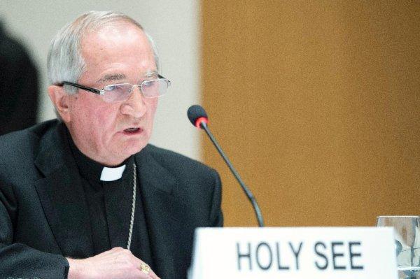 В Ватикане сделали официальное заявление по поводу ситуации в Беларуси