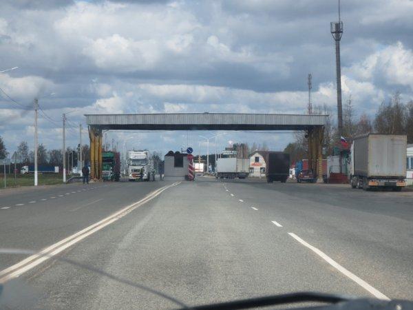 Россия пока не планирует открывать наземную белорусско-российскую границу