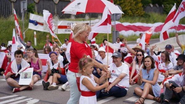 Границы с Беларусью заблокировали в Польше, Литве и Украине