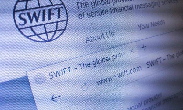 Европарламент инициировал временное отключение Республики Беларусь от SWIFT