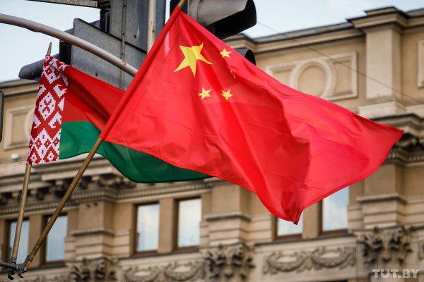 Китайские компании отказываются от сотрудничества с Беларусью