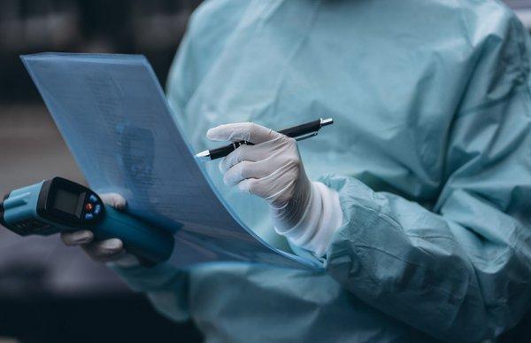Учёные заявили об изменении основных симптомов коронавируса