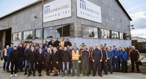 Компания Scandia Steel прекращает отношения с БМЗ в связи с нарушениями прав рабочих