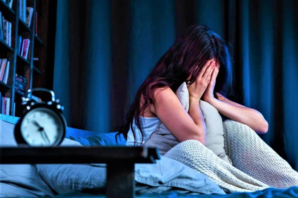 Названы фатальные последствия плохого сна