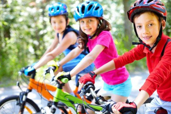 Ученые рассказали, почему детям до 12 лет необходимо заниматься спортом