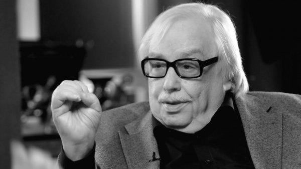 Умер журналист легендарной телепрограммы «Взгляд» Анатолий Лысенко