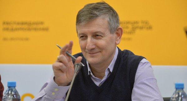 Романчук: экономические санкции обвалят белорусский ВВП на 20%