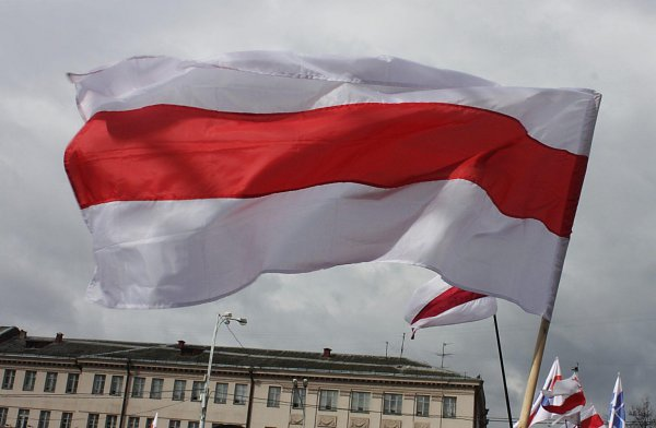 МВД предложило включить БЧБ-флаг и лозунг «Жыве Беларусь» в перечень нацистской символики
