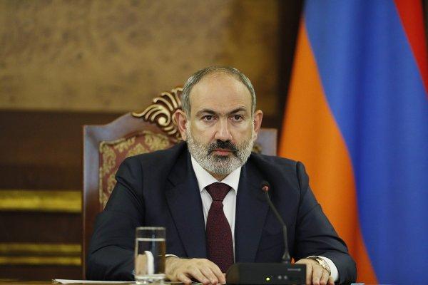 Партия Пашиняна одерживает победу на парламентских выборах в Армении