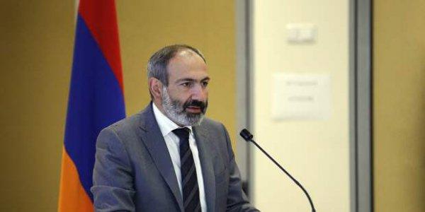 Партии Пашиняна не хватило на выборах 0,08% голосов для формирования правительства Армении
