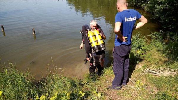 За минувшую неделю в Беларуси утонуло тридцать человек