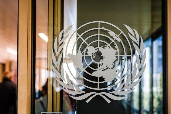 Власти Беларуси приостанавливают работу офиса КЧП ООН в Минске