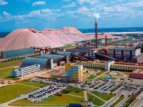 ЕС намерен запретить транзит и импорт калийный удобрений из Беларуси