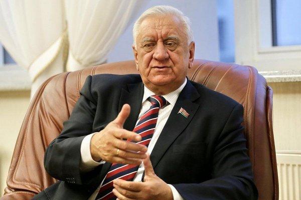 Мясникович: Санкции ЕС создали благоприятные условия для роста белорусской экономики
