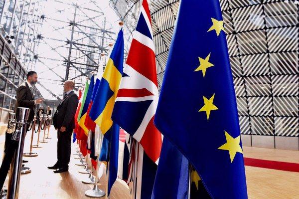 Евросоюз утвердил четвертый пакет санкций против белорусского режима