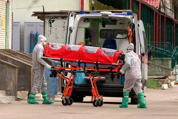 Больницы практически заполнены: в Гомельской области вспышка индийского штамма COVID-19