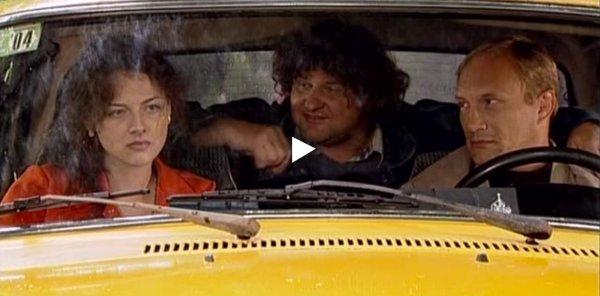 Прокат легендарного фильма «Таксист» в 4К стартует в минских кинотеатрах
