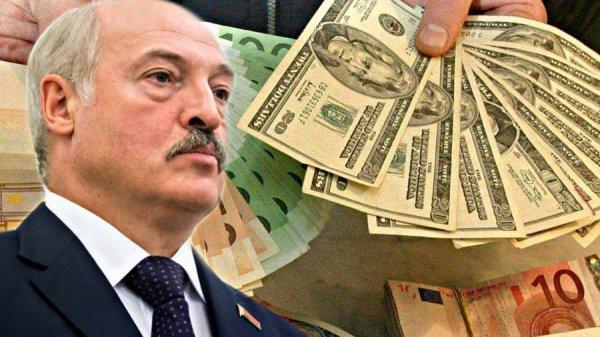 Владимир Ковалкин: В Беларуси могут объявить дефолт