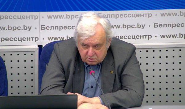 Белорусский профессор рассказал об особенностях индийского штамма коронавируса