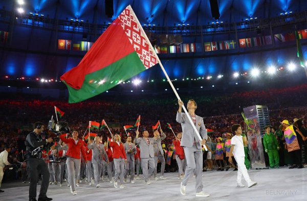 На Олимпиаду в Токио поедет всего 96 белорусских спортсменов