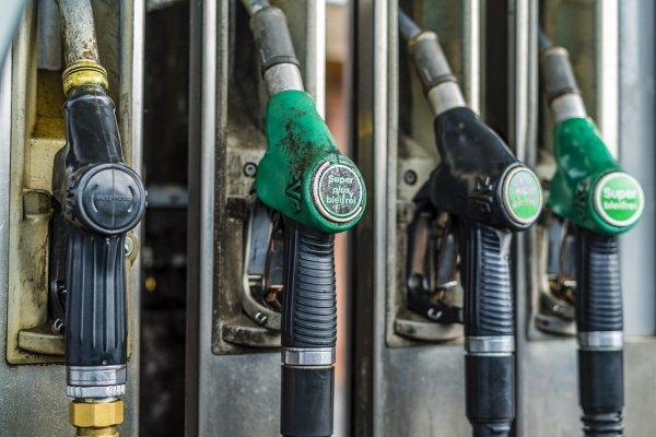 С 24 июня снова дорожает автомобильное топливо