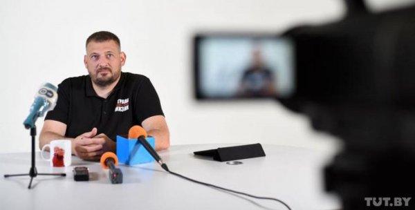 СК рассказал подробности по делу Сергея Тихановского