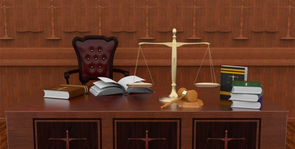 Десять белорусских судей подали в отставку