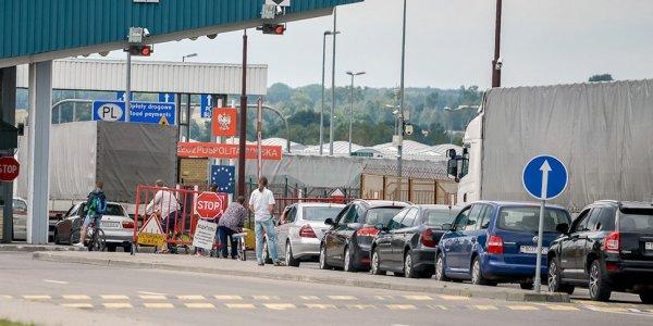 Польша вводит карантин для приезжающих из стран вне шенгенской зоны