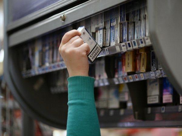 С  1 июля в Беларуси дорожают сигареты