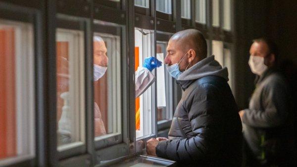 «Дельта» штамм к концу августа будет составлять 90% новых случаев заражения в Европе