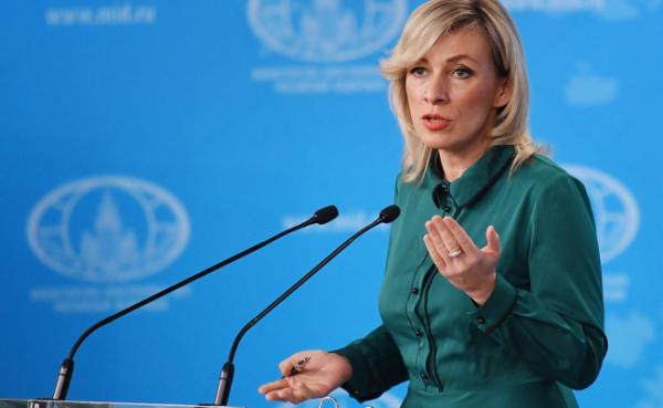 МИД РФ обвинил страны ЕС во вмешательстве во внутренние дела Беларуси