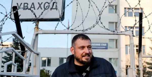 В Гомельском СИЗО начался суд по делу Тихановского