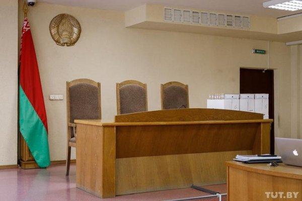 На застройщика в Могилевской области завели уголовное дело