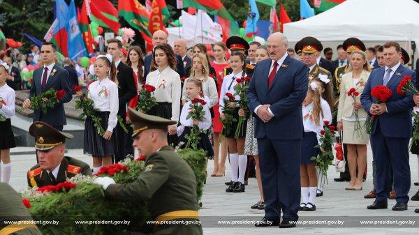 Парад на День Независимости в Минске может не состояться впервые за 22 года
