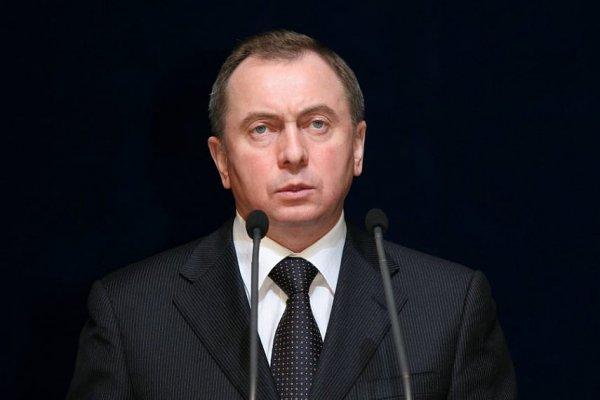 Советник Тихановской: Макей предложил освобождение Протасевича, Сапего и сотрудников IT-компаний в обмен на отмену санкций