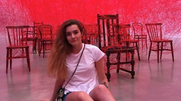Софья Сапего переведена под домашний арест