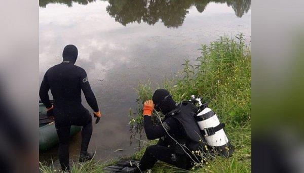 В Рогачёве продолжается поисковая операция по поиску утонувшего в Днепре подростка