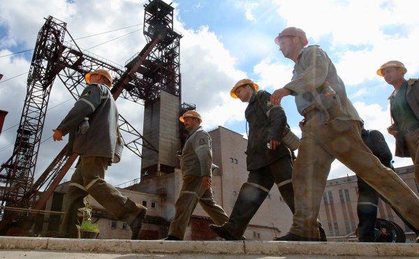 ЕС запретил транзит и импорт из Беларуси нефтепродуктов и хлоркалия с 25 июня