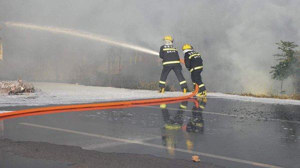 В результате пожара в центре боевых искусств Китая погибло 18 детей