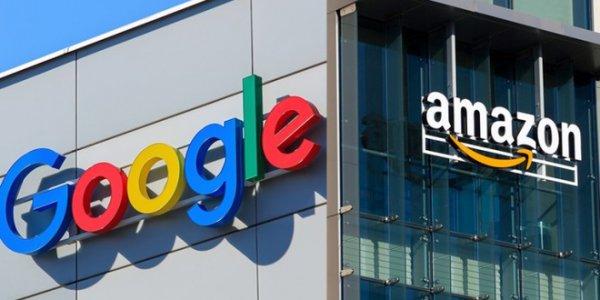 Начато расследование в отношении Amazon и Google за поддельные отзывы